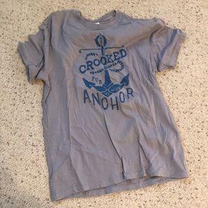 Jcrew men's T-shirt